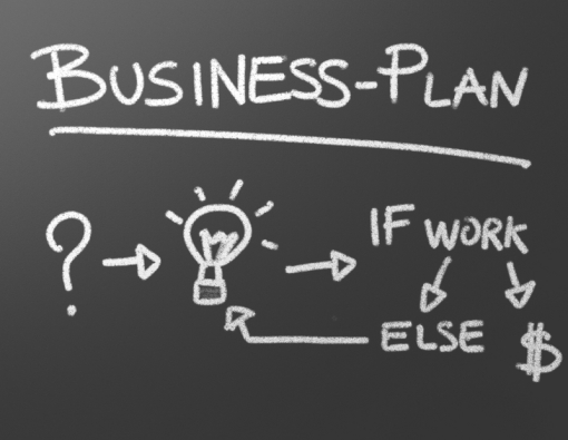 Video: How to Write a Simple Business Plan | eHow UK